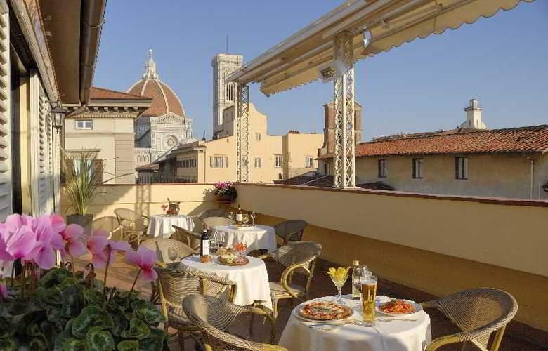 Laurus Al Duomo - Terrace - 26