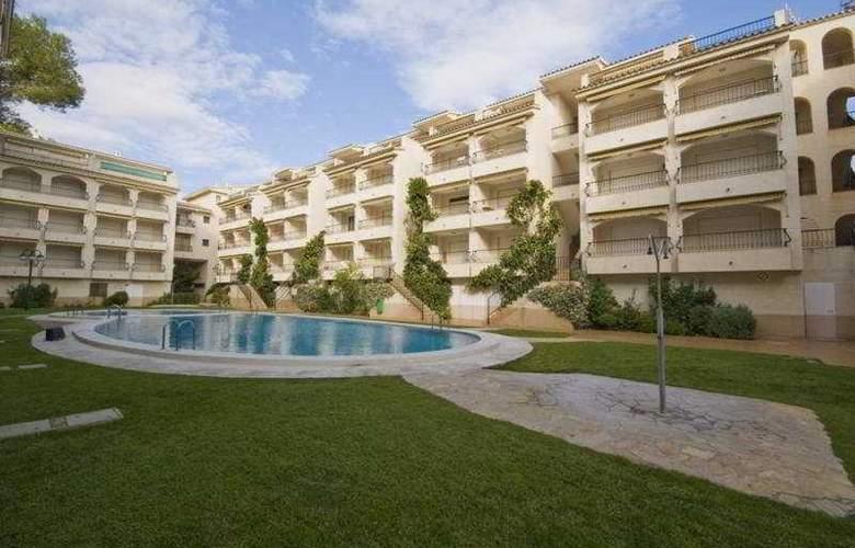 Playamar Apartamentos - General - 1