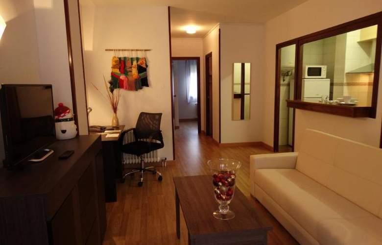 La Solana - Room - 3