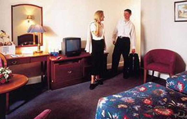 Ellersly House - Room - 3