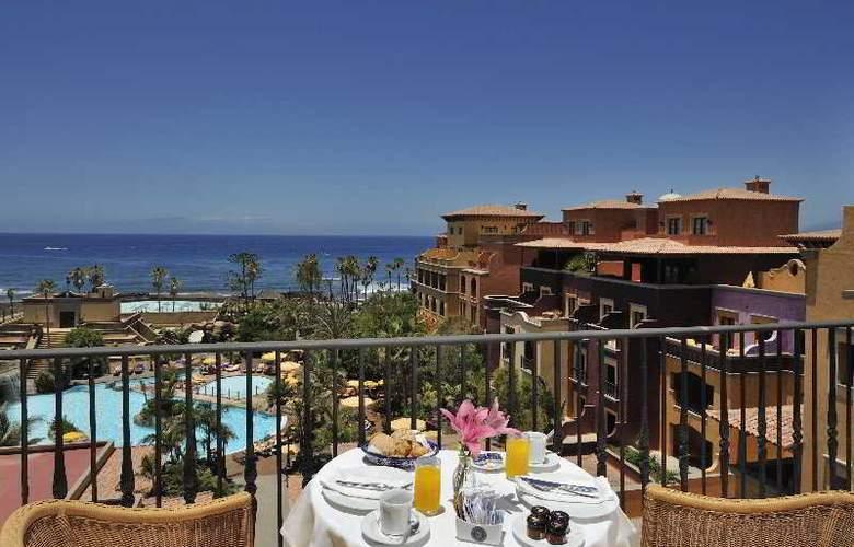 Europe Villa Cortes - Terrace - 9