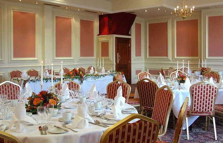 Royal Albion - Restaurant - 2