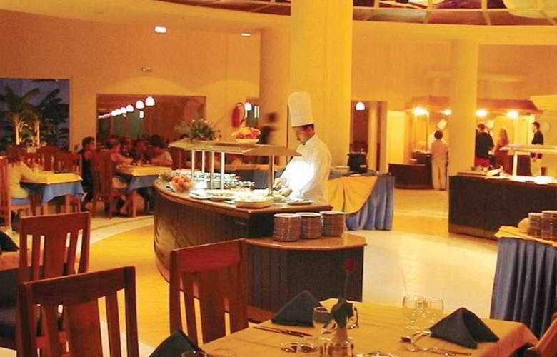 Vincci Alkantara Thalassa - Restaurant - 3