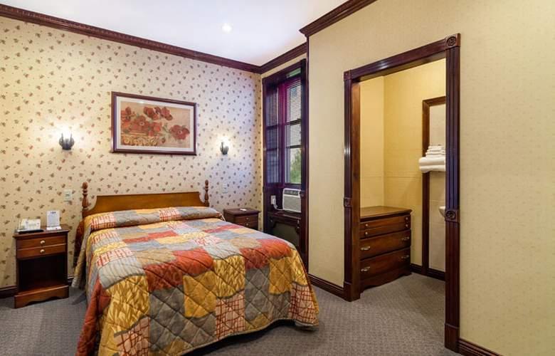 Hotel 17 - Room - 11