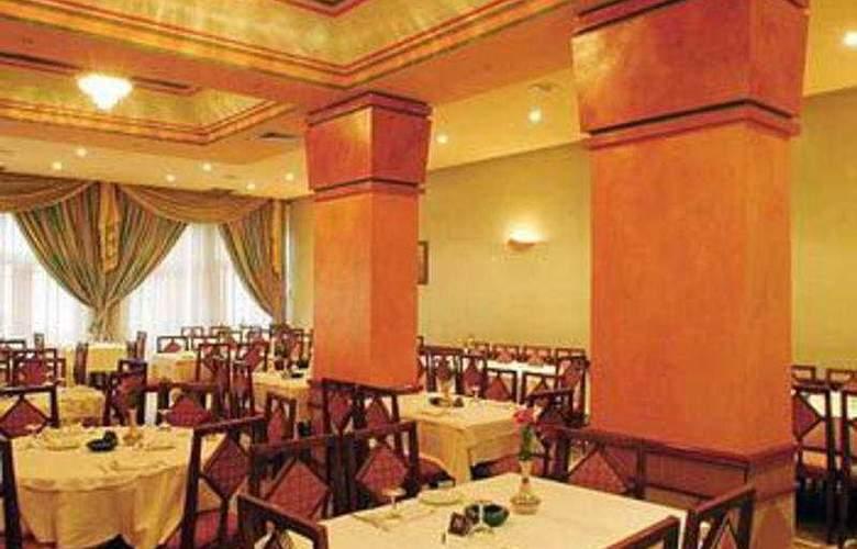 Sofia - Restaurant - 3