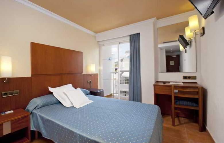 Simbad - Room - 14