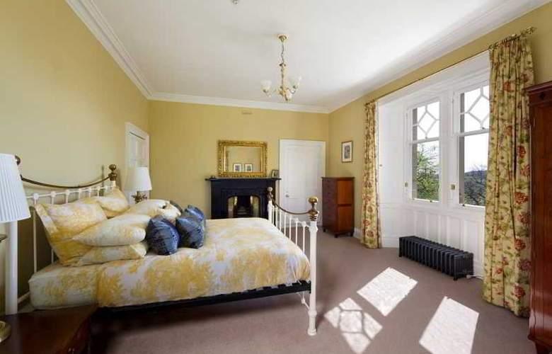 Balmule House - Room - 15