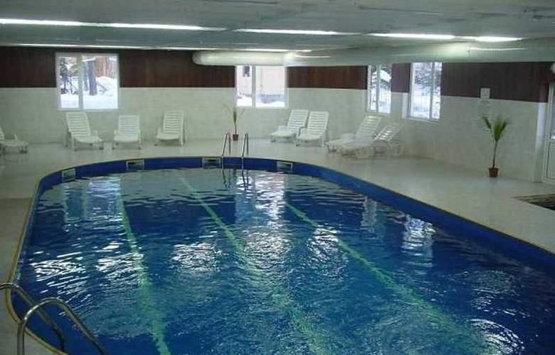 Iglika Palace - Pool - 4