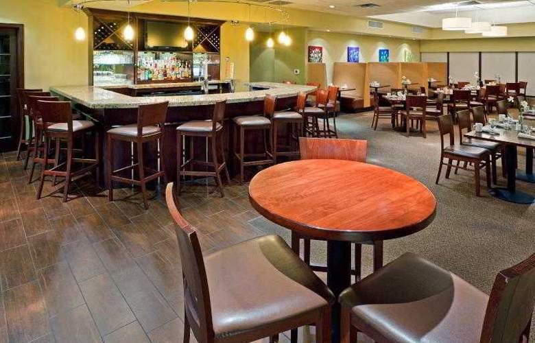 The Courtyard Philadelphia City Avenue - Restaurant - 33