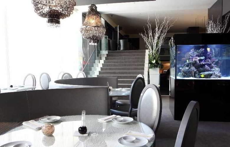 Avani Avenida Liberdade Lisbon - Restaurant - 21