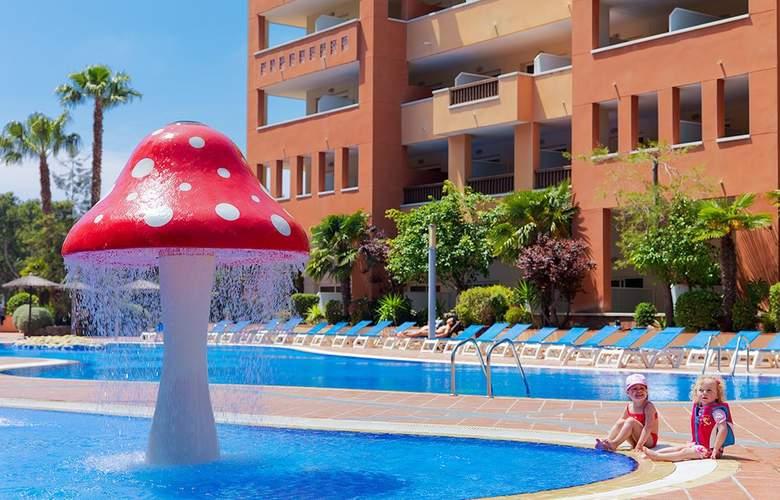 H10 Mediterranean Village - Pool - 23