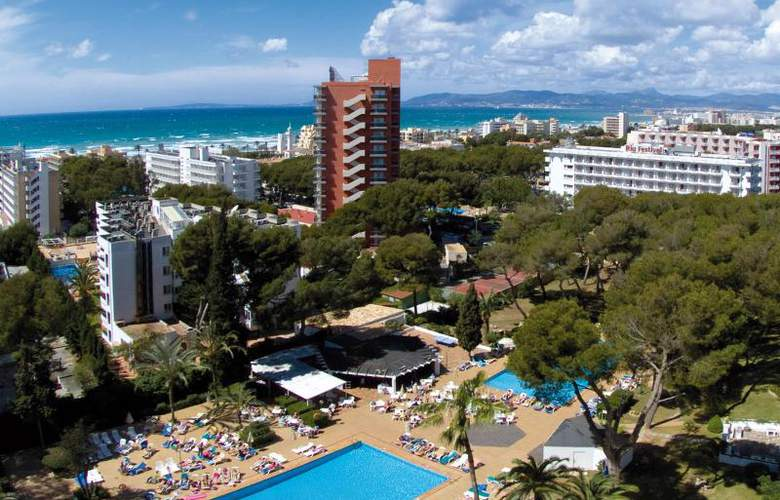 Riu Playa Park - Beach - 14