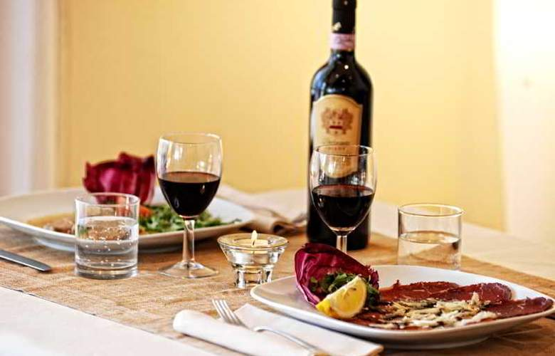 Meditur Pomezia - Restaurant - 3