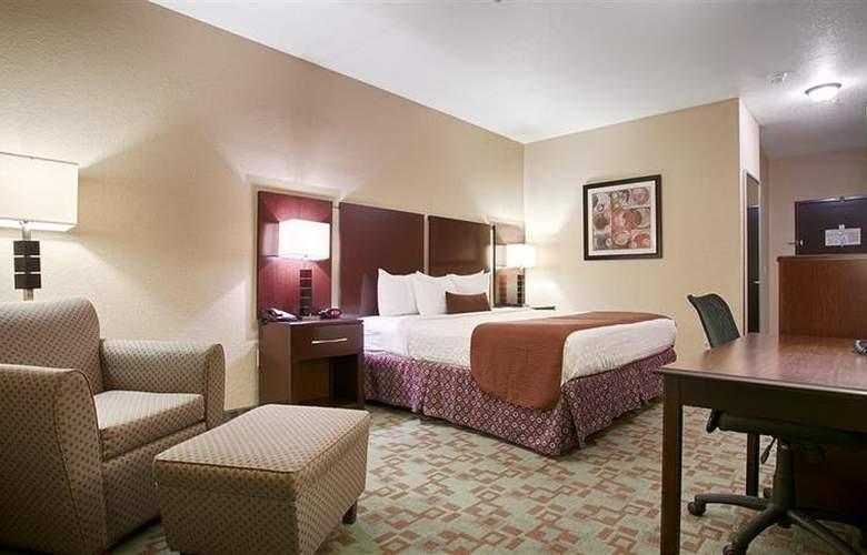 Best Western Plus Eastgate Inn & Suites - Room - 66