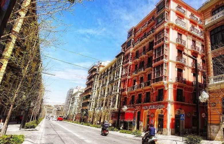 Atenas - Hotel - 0