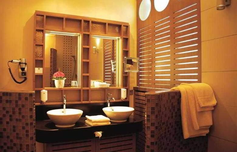 Best Western Premier Victoria - Hotel - 12