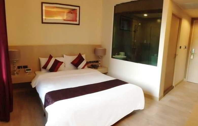 ICheck Inn Nana - Room - 8