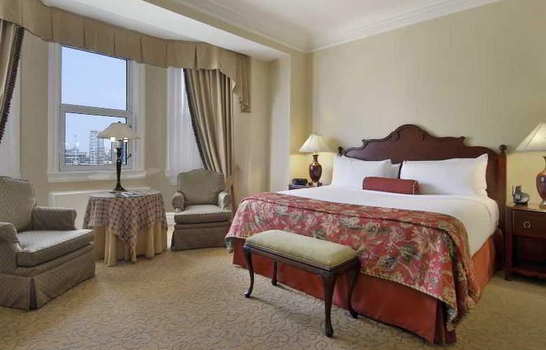 Fairmont Chateau Laurier - Room - 1