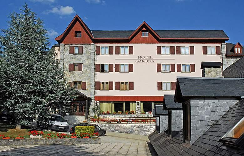 Garona Salardú - Hotel - 0