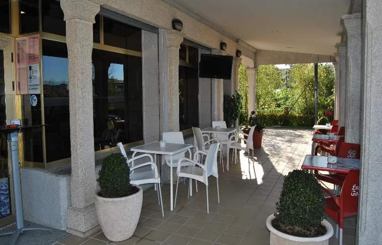 A'Marisqueira - Terrace - 22