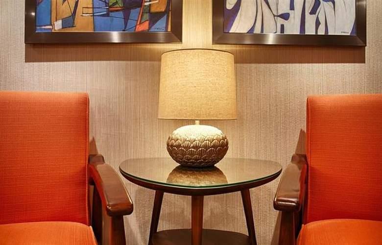Best Western Newport Beach Inn - General - 26