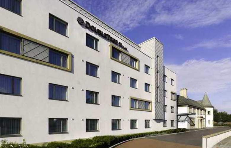 Doubletree By Hilton London Heathrow Airport - Hotel - 2