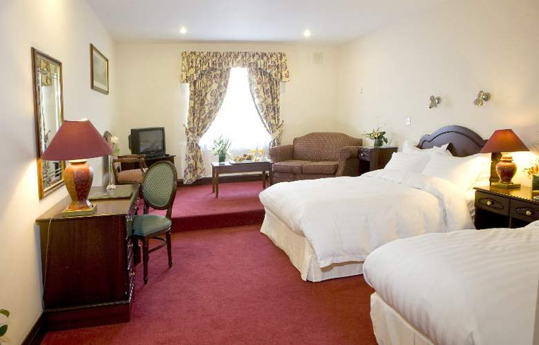 Fitzgeralds Woodlands House Hotel & Spa - Room - 15