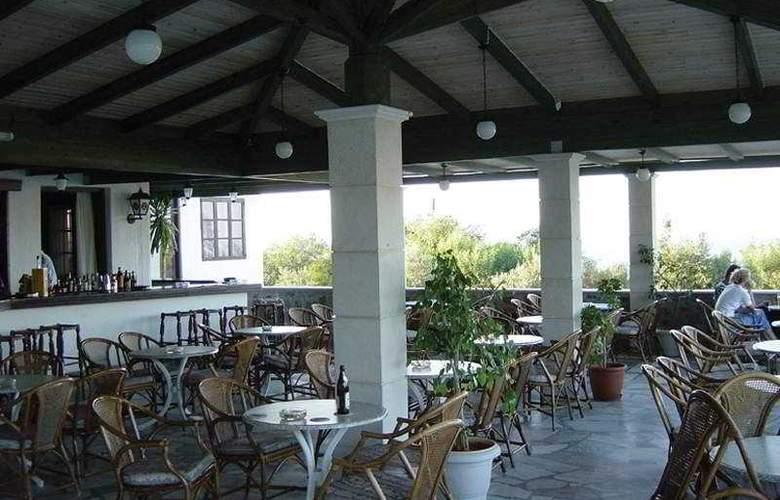 Semiramis Village - Restaurant - 10