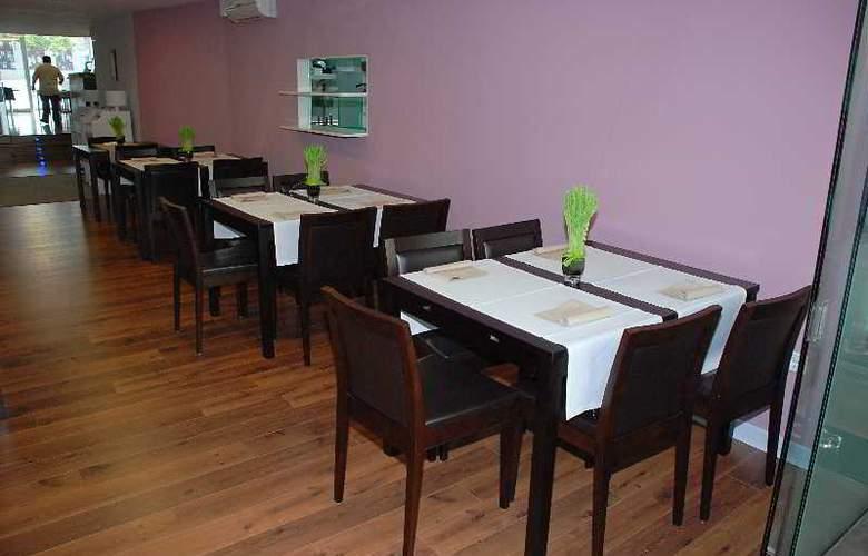 Atlántico VIgo - Restaurant - 7