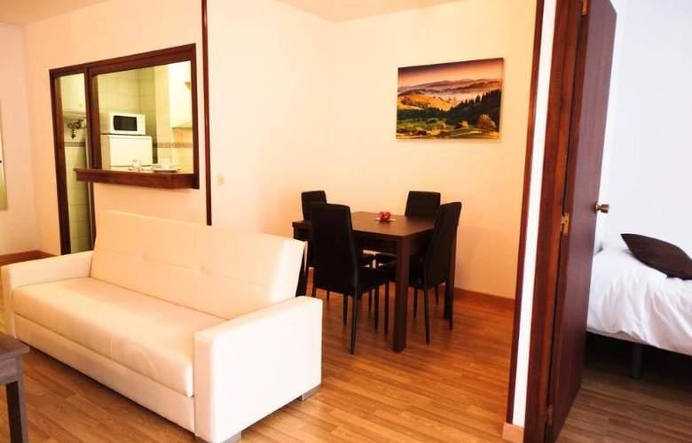 La Solana - Room - 1