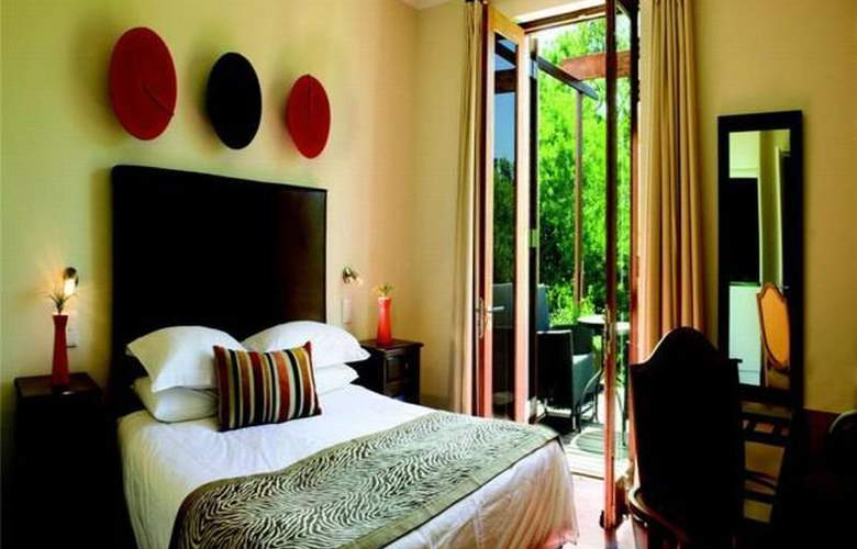 L´Avenir Country Lodge - Room - 1