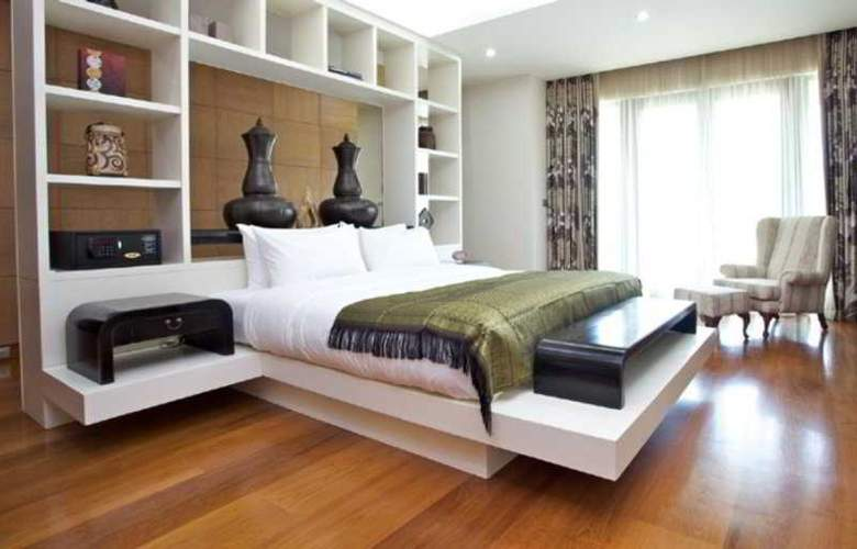 Manathai Villas Grace Pattaya - Room - 5