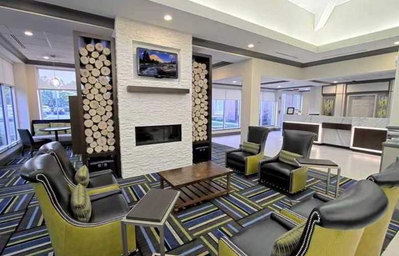 Hilton Garden Inn Westbury - Hotel - 0