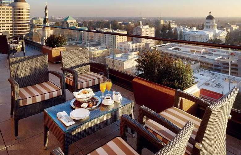 Citizen Hotel - Terrace - 4