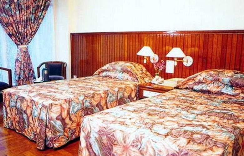 Panda Hotel - Room - 6