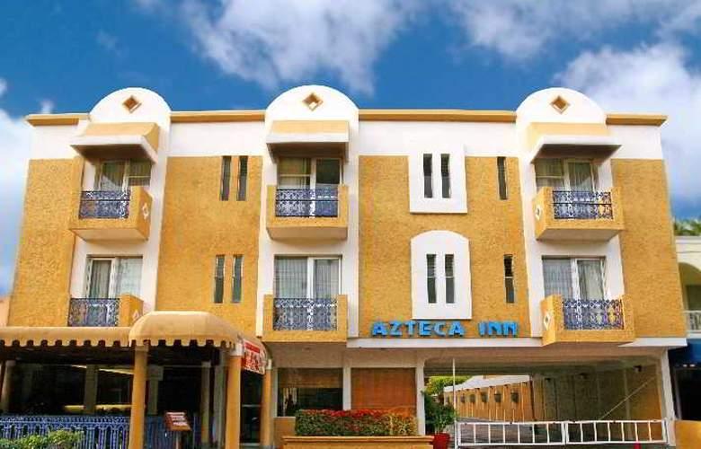Azteca Inn - Hotel - 0
