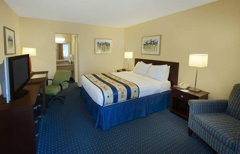 Best Western Annapolis - Room - 51