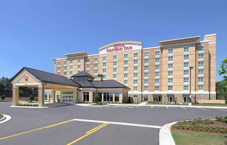 Hilton Garden Inn Atlanta Airport North - Hotel - 0