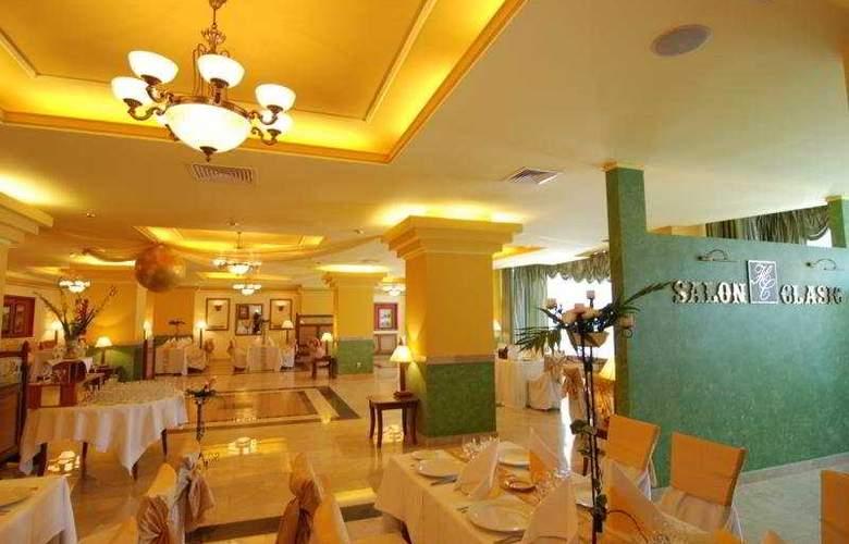 Central Ploiesti - Restaurant - 6