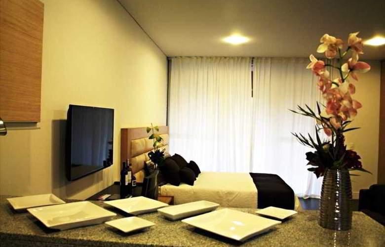 Hotel Le Parc - Room - 0