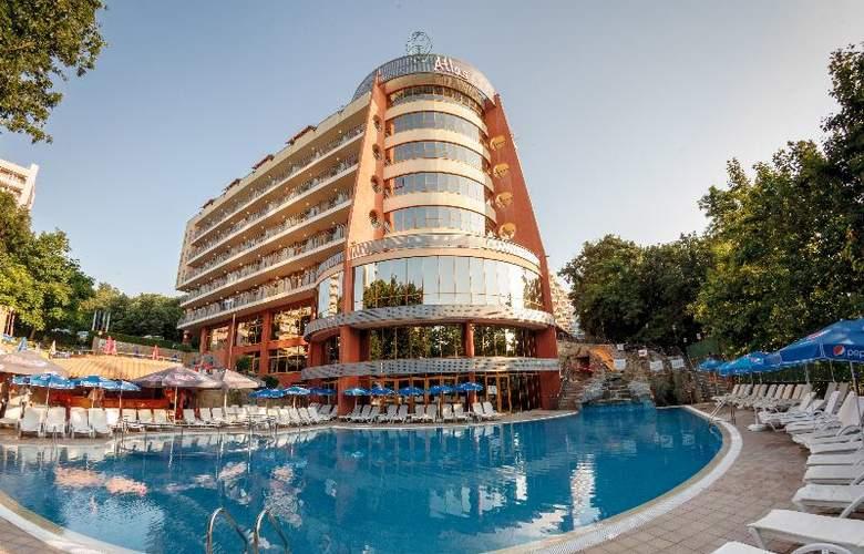 Atlas - Hotel - 4