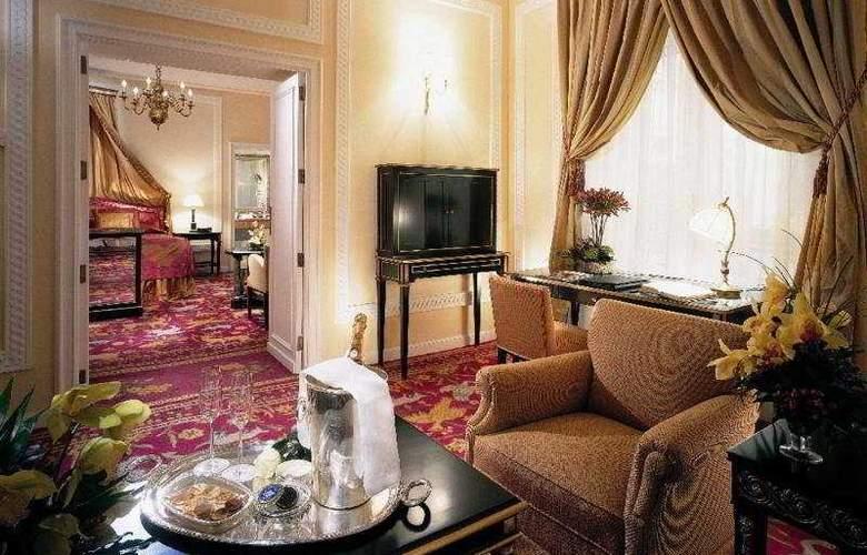 Ritz Madrid - Room - 4