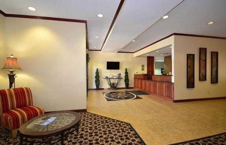 Best Western Kansas City Airport-Kci East - Hotel - 37