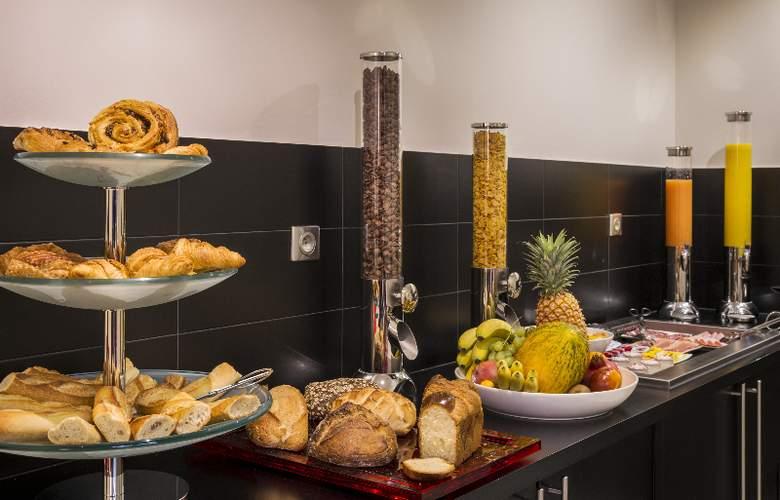 Le Bon Hôtel - Restaurant - 5