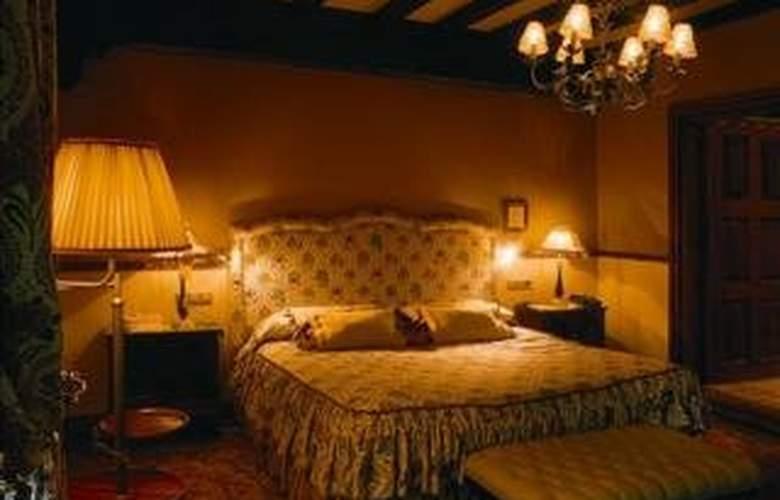 Palacio de Cutre - Room - 3