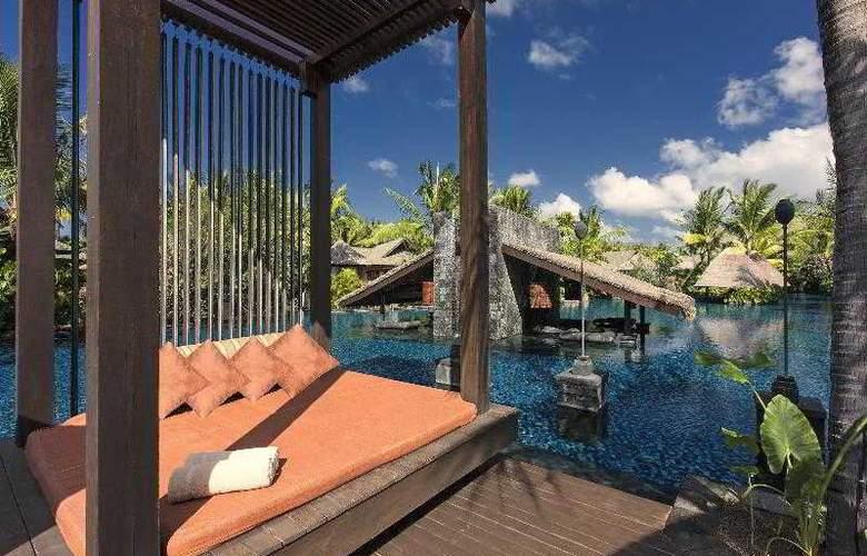 The St. Regis Bali Resort - Hotel - 11