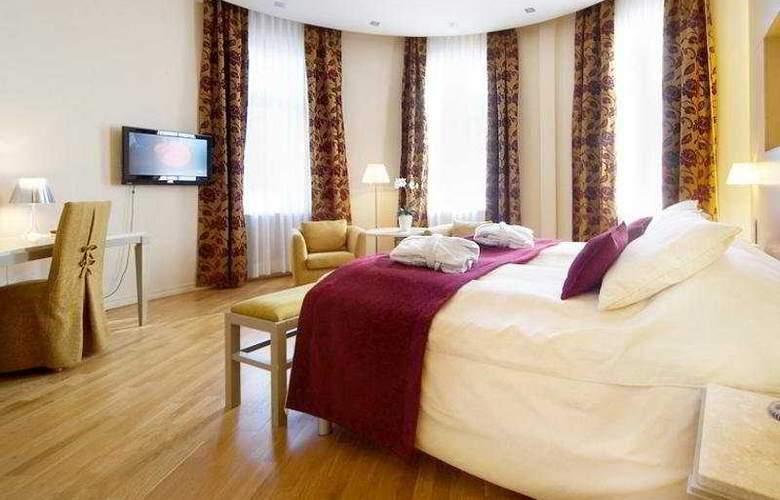 Opera Hotel&Spa - Room - 3