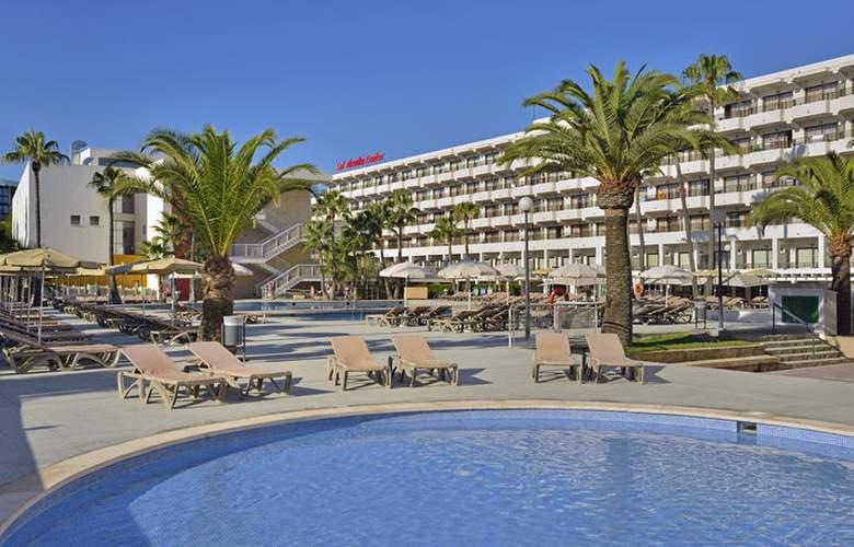 Sol Alcúdia Center Hotel Apartamentos - Pool - 14