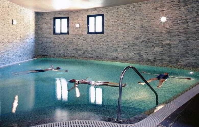 Levante - Balneario de Archena - Pool - 8