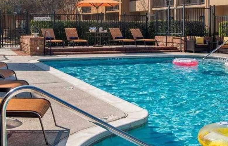Courtyard Dallas Addison/Midway - Hotel - 55
